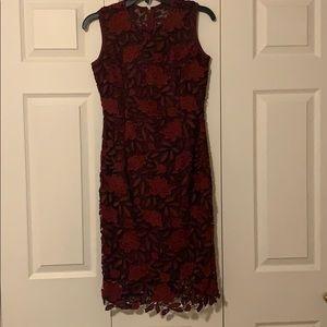 ✨SALE✨WHITE HOUSE BLACK MARKRT Dress